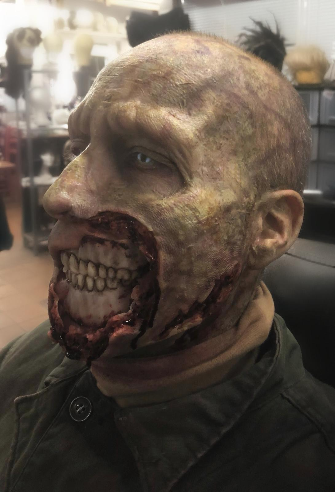 Fright Night Zombies
