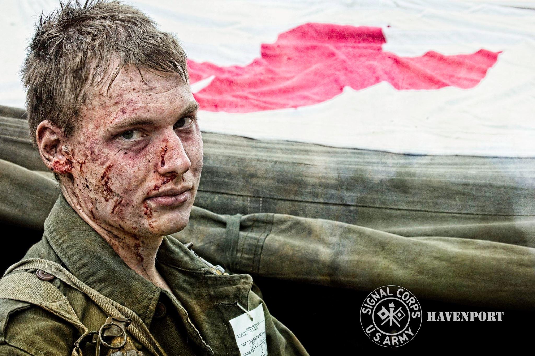 Historic Military Trauma