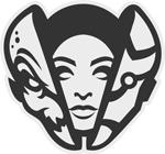 HEADHUNTERFX Logo